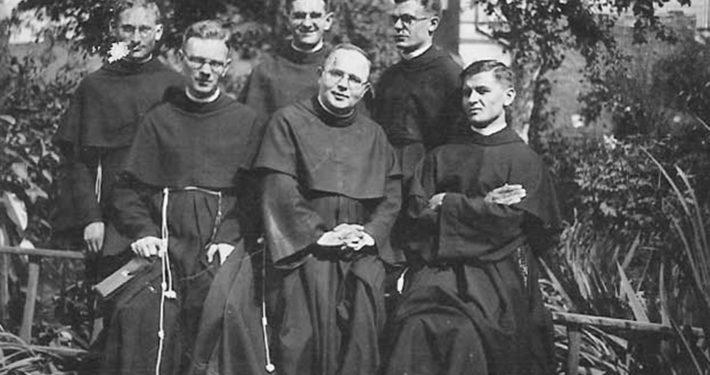 zakonnicy